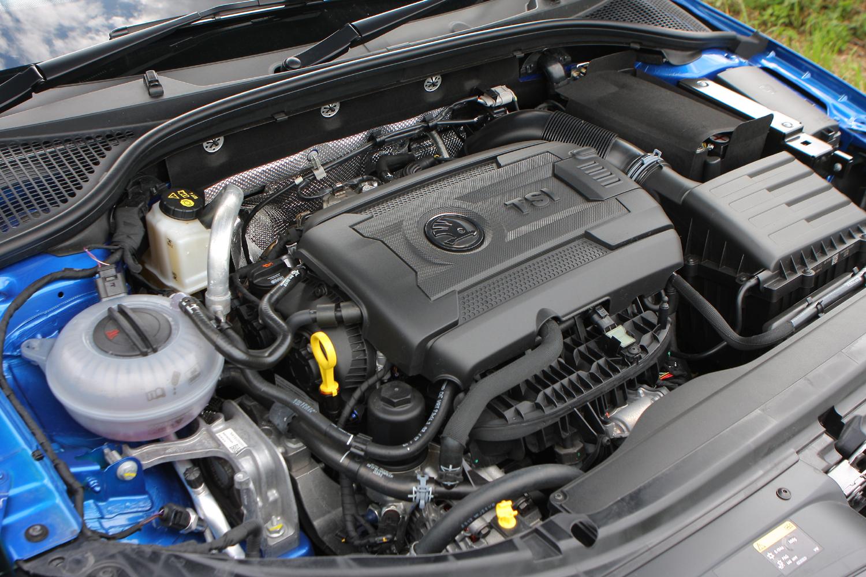 Шкода фабия ремонт двигателя своими руками