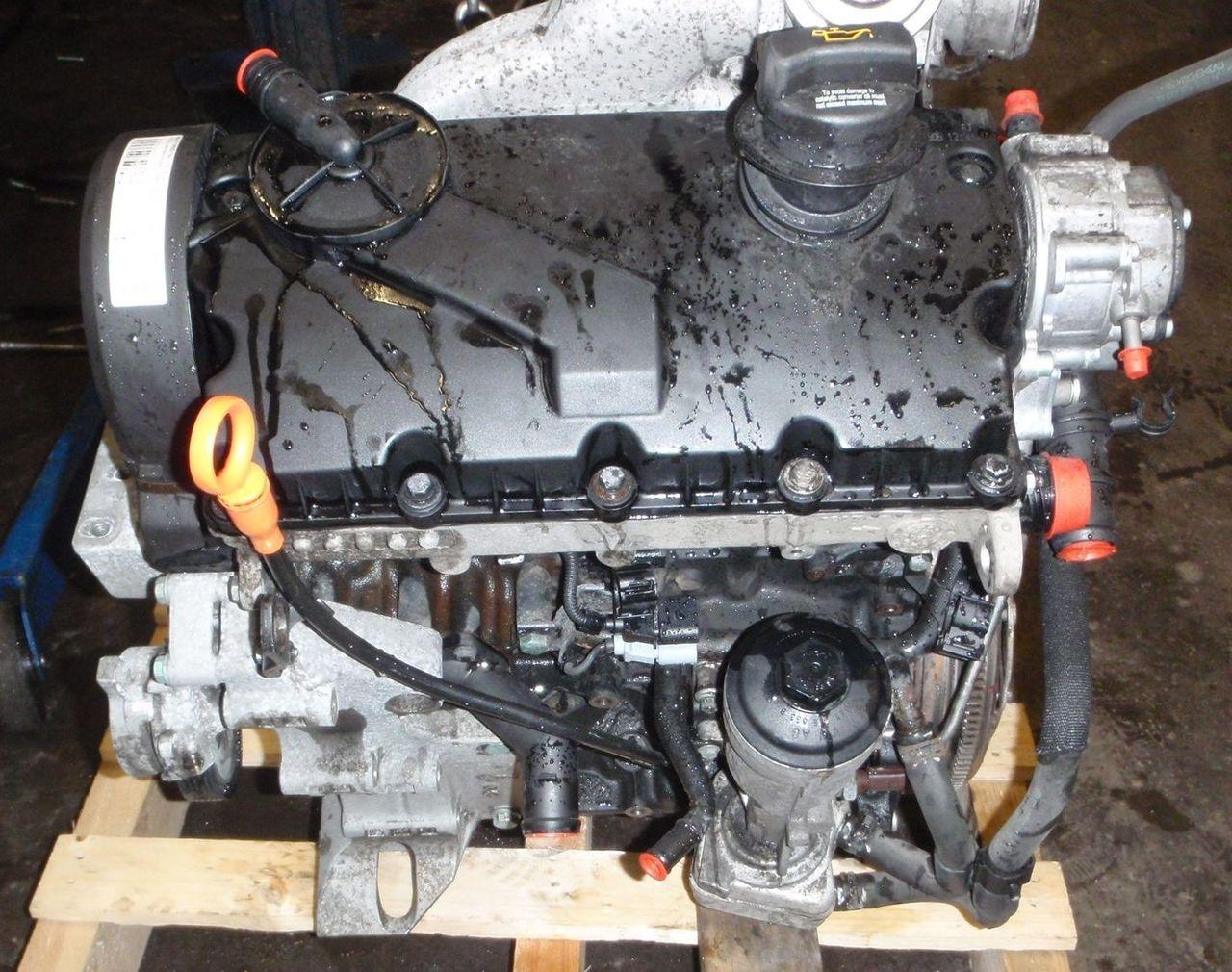 Ремонт дизельного двигателя своими руками на фольксвагене
